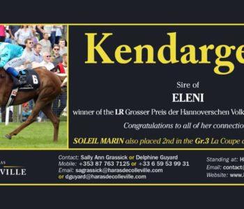 Eleni Listed