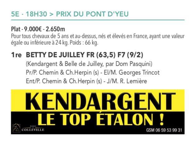 Betty de Juilley