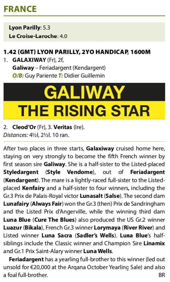 Galaxiway